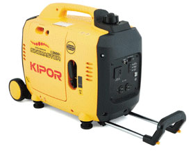 Kipor Portable Generators